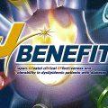 ベザトール/冠動脈疾患患者の糖尿病発症を抑制